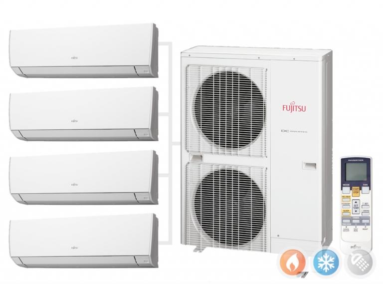 Fujitsu Air conditioning systems